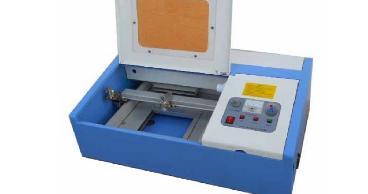 ARTaylor co uk | 40W K40-III Laser Engraver